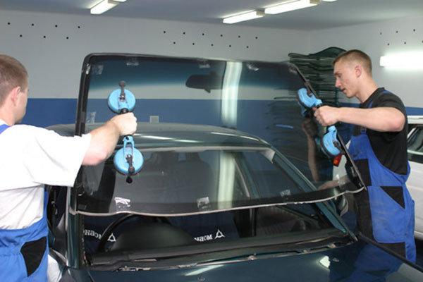 Ремонт стекла на автомобиле своими руками